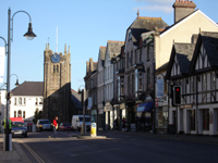 Fore Street in 2006