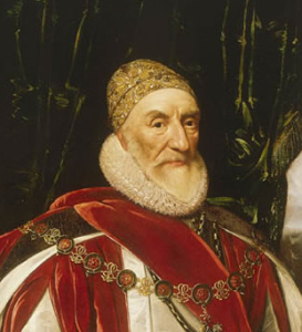 Lord Charles Howard
